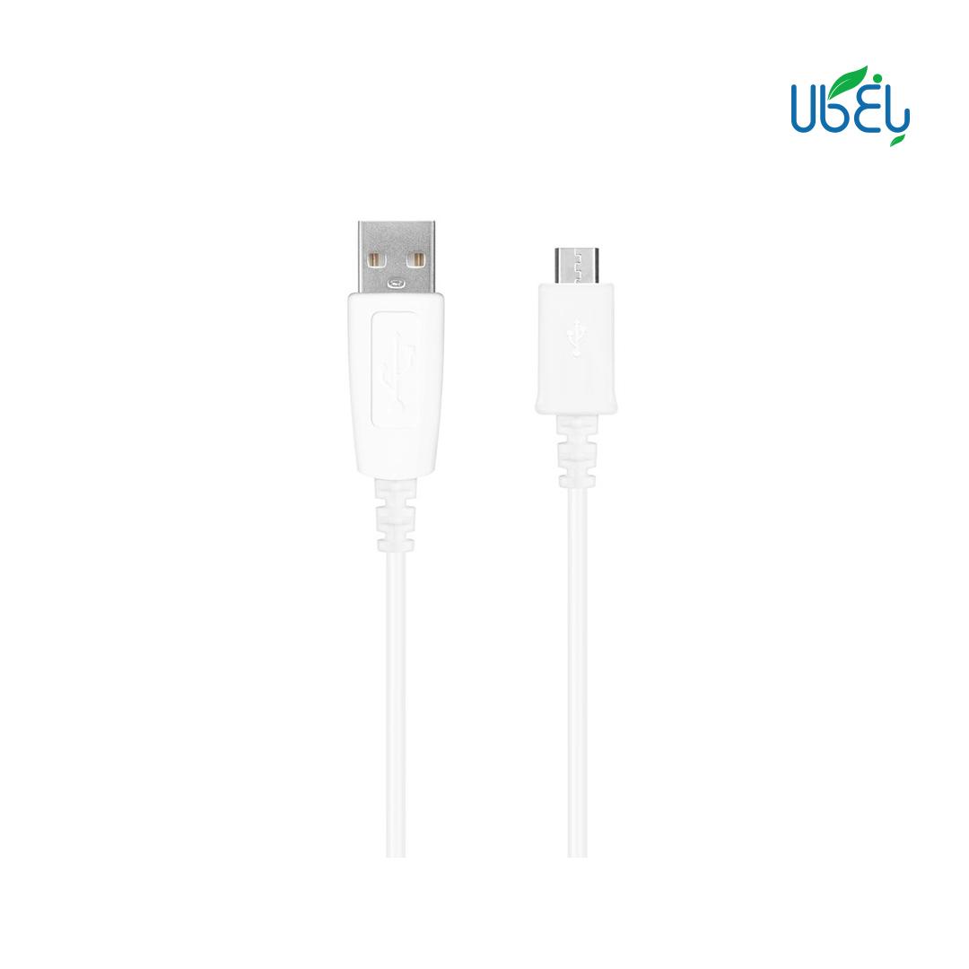 کابل تبدیل اصل USBبهMicro-USB سامسونگ مدل ECB-DU28WE