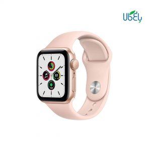 Apple Watch SE ساعت هوشمند اپل