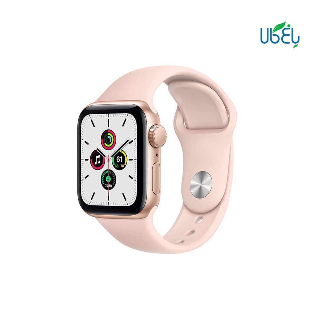 ساعت هوشمند اپل واچ SE مدل ۴۰mm Aluminum Case