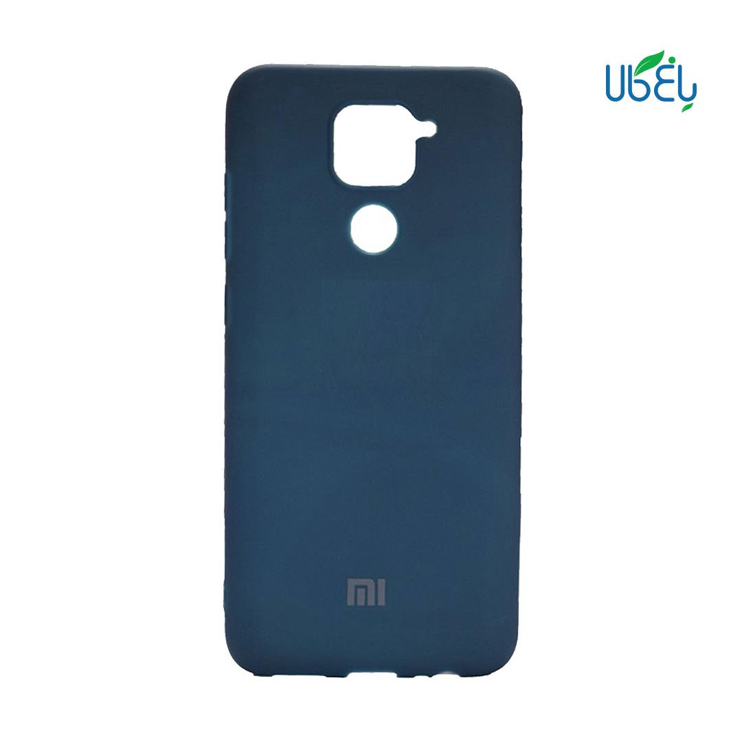 قاب سیلیکونی برای گوشی شیائومی مدل Redmi Note 9