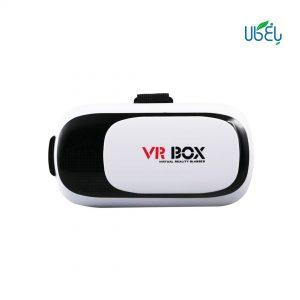 هدست واقعیت مجازی وی آر باکس مدل VR Box