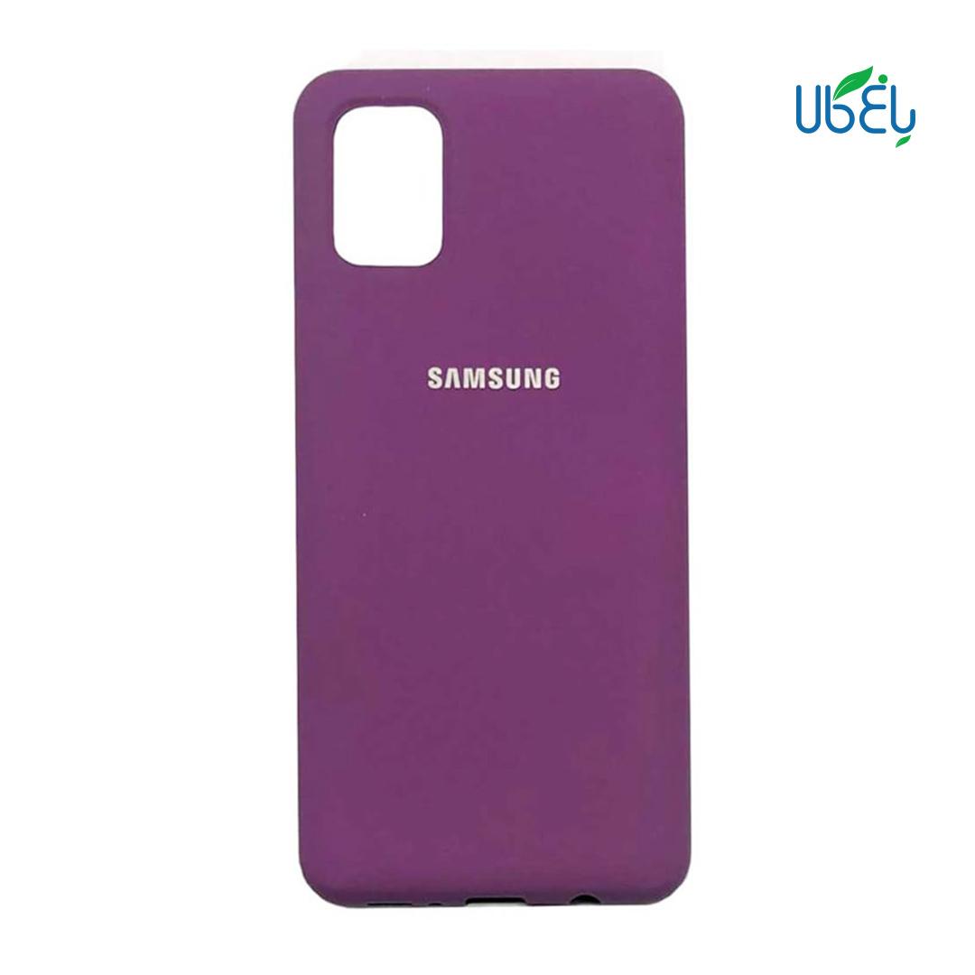 قاب سیلیکونی مناسب گوشی سامسونگ مدل Galaxy A31
