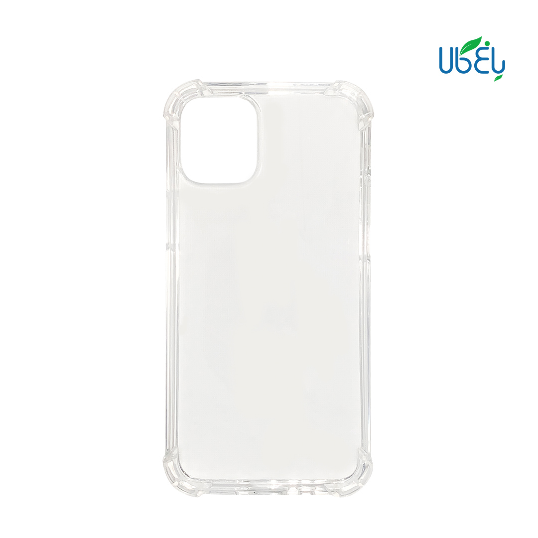 قاب ژله ای مناسب گوشیهای موبایل اپل مدل iphone 12 / 12pro