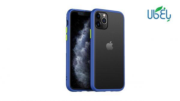 قاب پشت مات مناسب گوشی موبایل اپل مدل iphone 12 mini