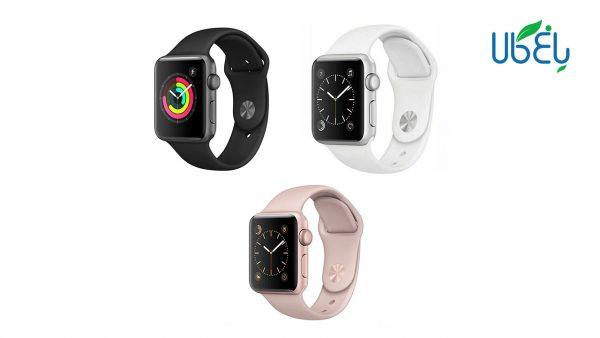 ساعت هوشمند اپل واچ SE مدل 40mm Aluminum Case