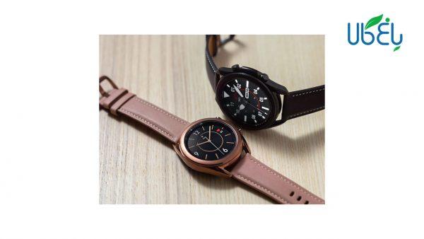 محافظ صفحه نمایش ساعت سامسونگ (Galaxy Watch 3 (45mm