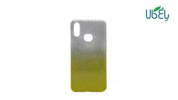 قاب ژله ای اکلیلی مناسب گوشی سامسونگ مدل Galaxy A10s