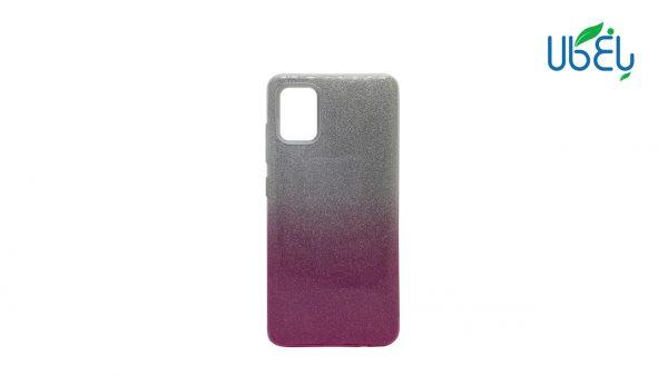 قاب ژله ای اکلیلی مناسب گوشی سامسونگ مدل Galaxy A51