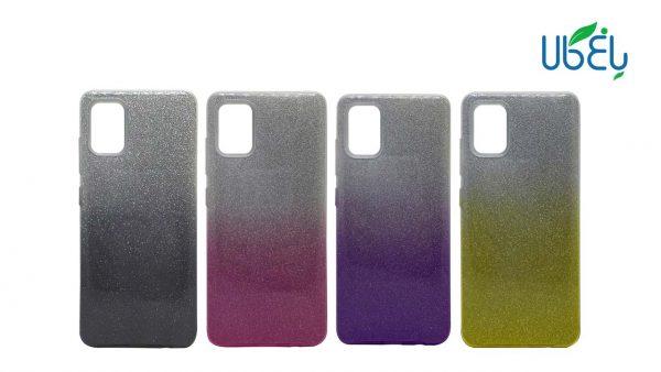 قاب ژله ای اکلیلی مناسب گوشی سامسونگ مدل Galaxy A71