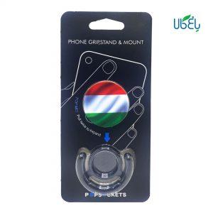 پایه نگهدارنده گوشی موبایل پاپ سوکت (Popsocket) مدل bk10