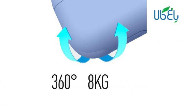 کاور محافظ سیلیکونی مناسب برای کیس ایرپاد پرو