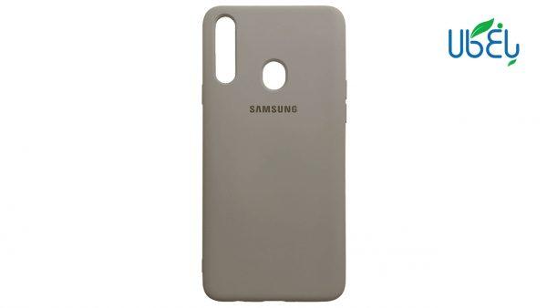 قاب سیلیکونی مناسب گوشی سامسونگ مدل Galaxy A20S