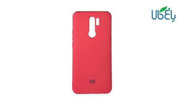 قاب سیلیکونی مناسب گوشی شیائومی مدل Redmi 9