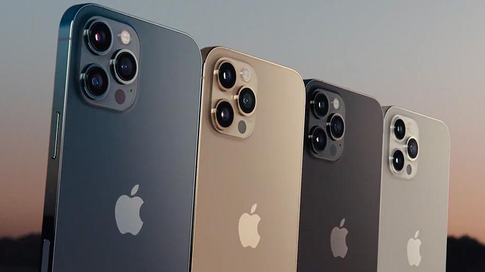 نقد و بررسی گوشی iPhone 12 Pro Max