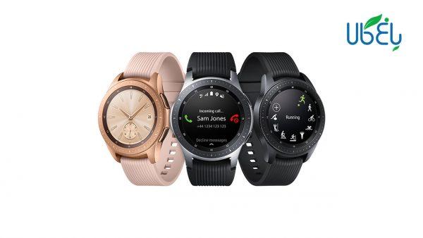 ساعت هوشمند سامسونگ مدل (R840) Galaxy Watch3 45mm