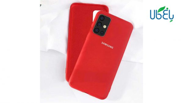 قاب سیلیکونی مناسب گوشی سامسونگ مدل Galaxy A51