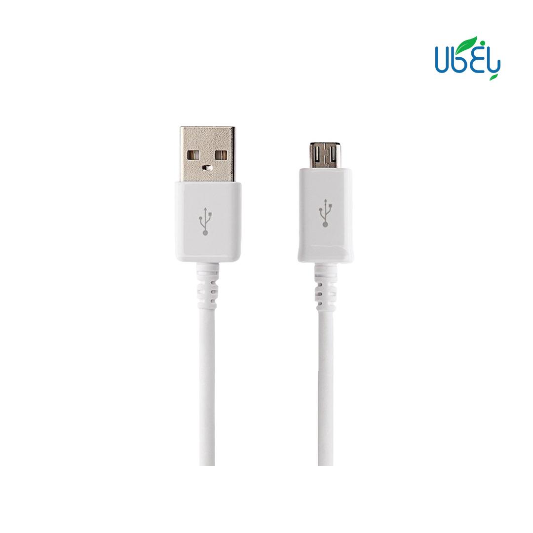 کابل تبدیل USB به Micro-USB سامسونگ مناسب گوشیهای اندروید