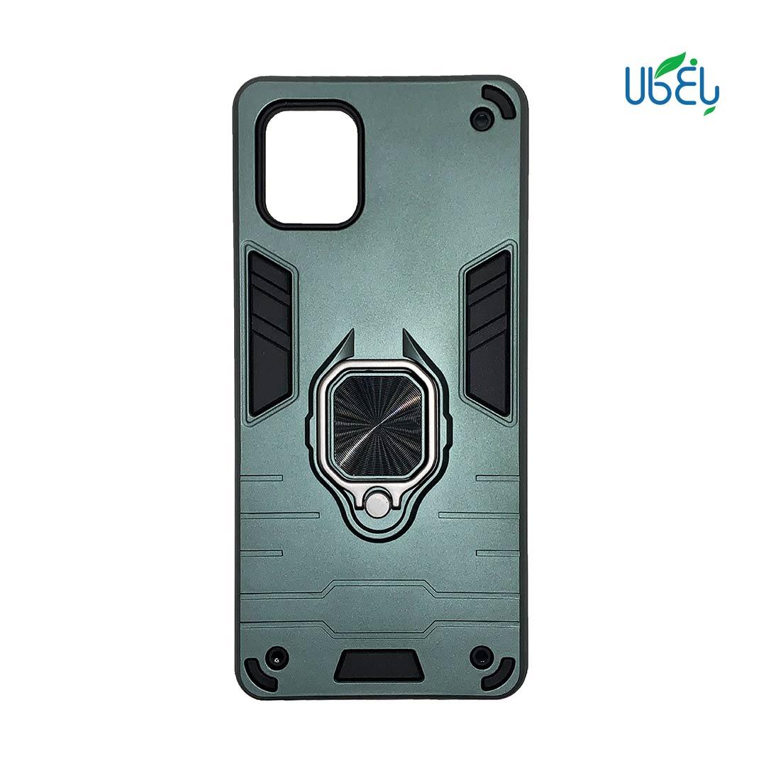قاب سامورایی مدلBK007 مناسب سامسونگ Galaxy Note10Lite