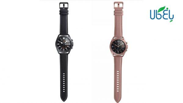 ساعت هوشمند سامسونگ مدل (R850) Galaxy Watch3 41mm