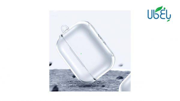 کاور محافظ شفاف ژلهای مناسب برای کیس Apple AirPod Pro