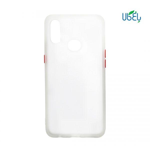 کاور محافظ پشت مات مناسب برای گوشی موبایل سامسونگ Galaxy A10s
