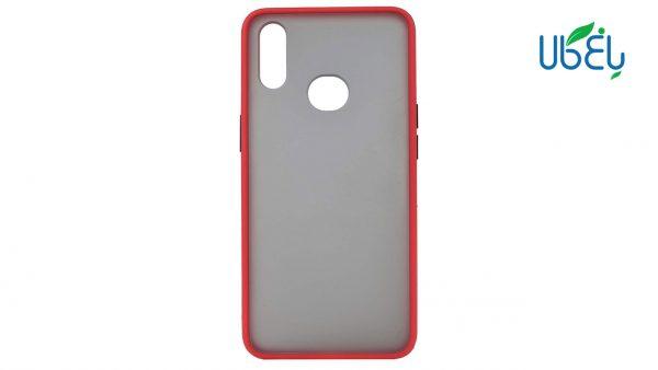 قاب پشت مات مناسب برای گوشی موبایل سامسونگ Galaxy A10s