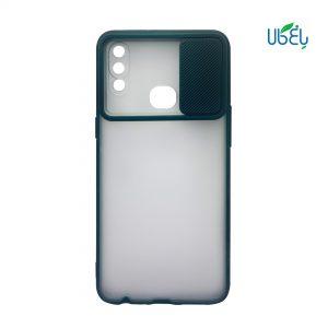 قاب پشت مات محافظ لنزدار مناسب گوشی سامسونگ Galaxy A10s