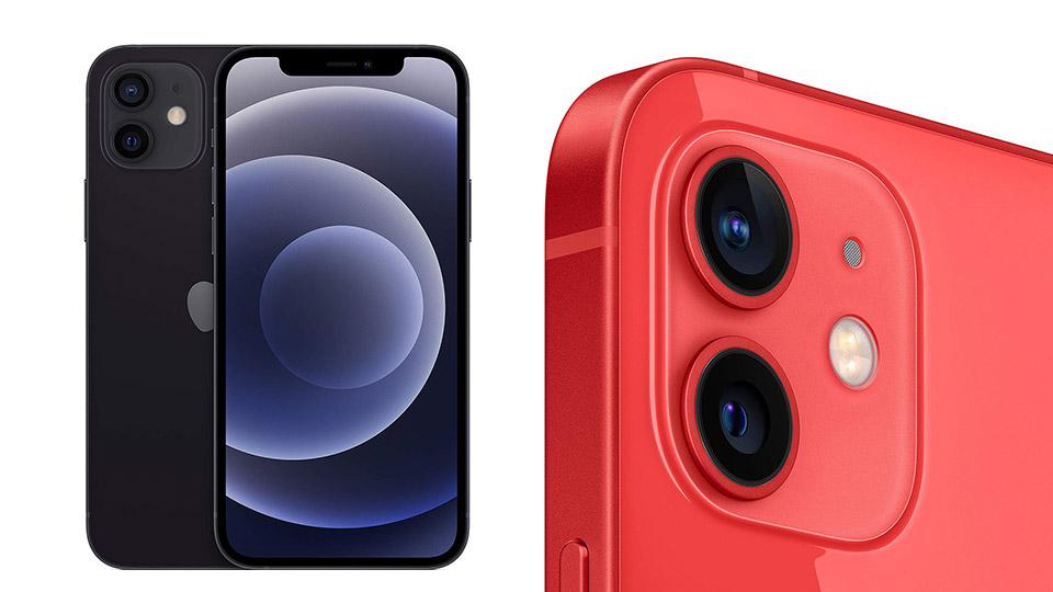 اپل مدل iPhone 12