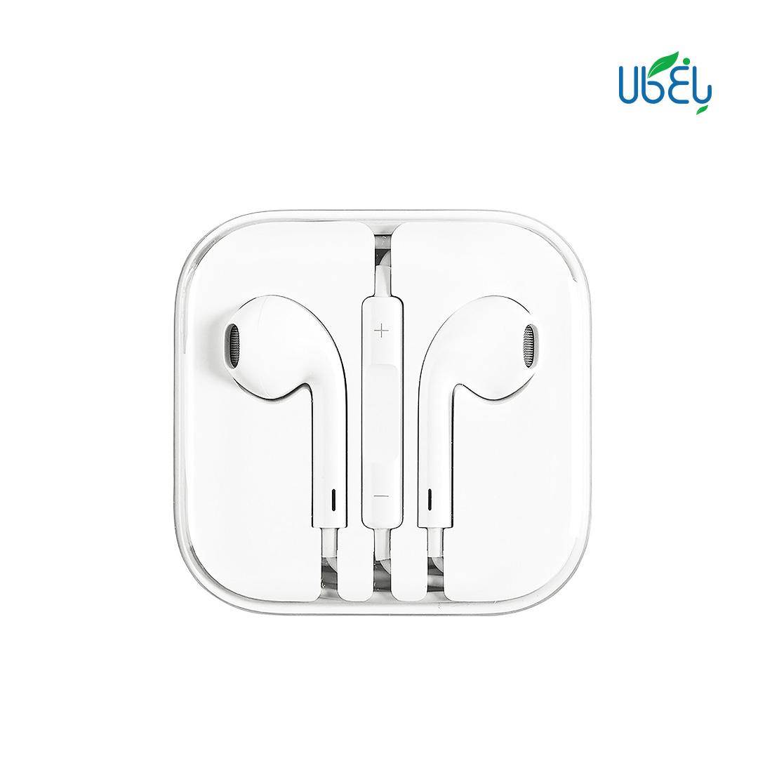 هندزفری با سیم اپل مدل EarPods مناسب گوشیهای آیفون