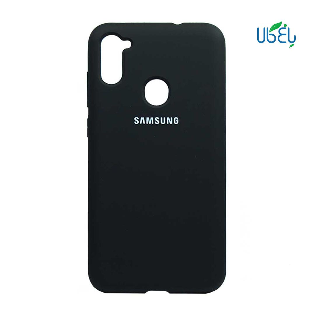 قاب سیلیکونی برای گوشیهای سامسونگ مدل Galaxy A11