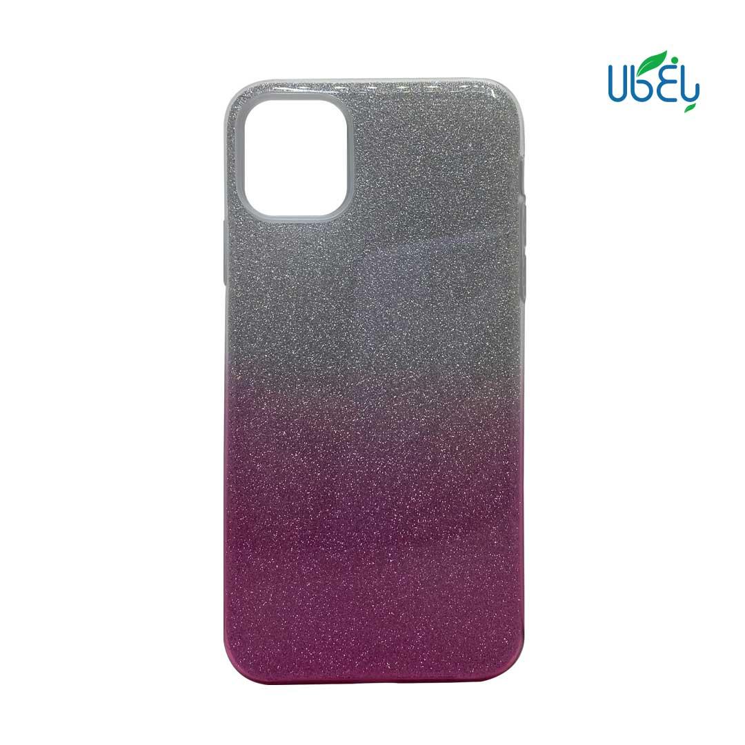 قاب ژله ای اکلیلی مناسب گوشی مدل Iphone 11