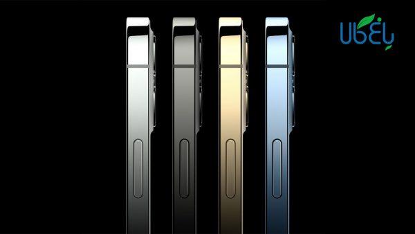 گوشی موبایل اپل مدل iPhone 12 Pro با ظرفیت 256 گیگابایت