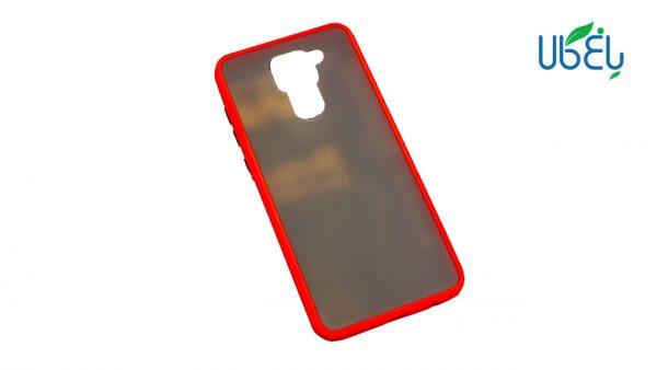 قاب پشت مات مناسب گوشی موبایل شیائومی مدل redmi note 9