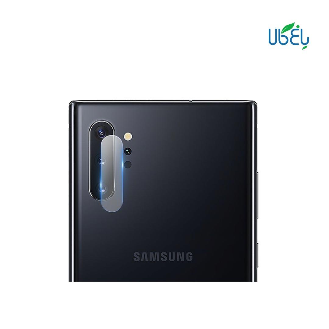 محافظ لنز دوربین مدلBK20 مناسب سامسونگ Galaxy Note10 Plus