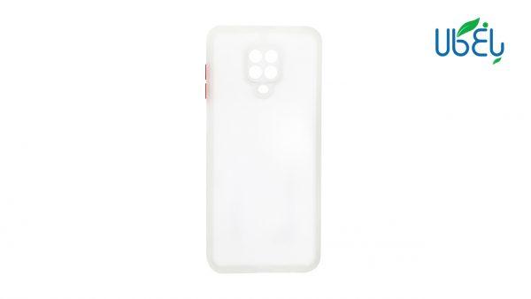 قاب پشت مات مناسب گوشیهای شیائومی مدل redmi note 9S / 9pro
