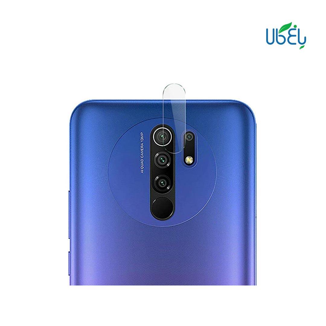 محافظ لنز دوربین مدلBK20 مناسبشیائومی Redmi 9