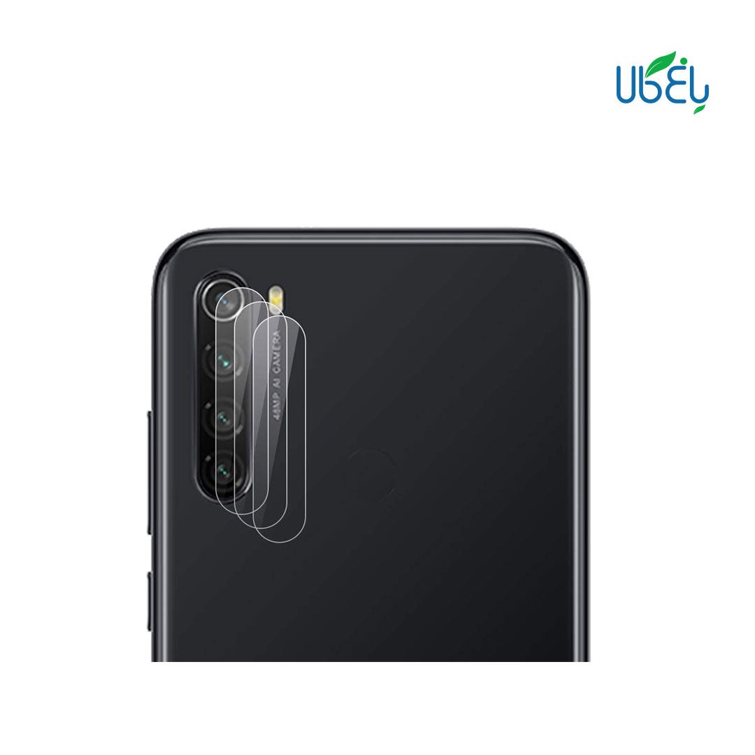 محافظ لنز دوربین مدلBK20 مناسبشیائومی Redmi Note 8