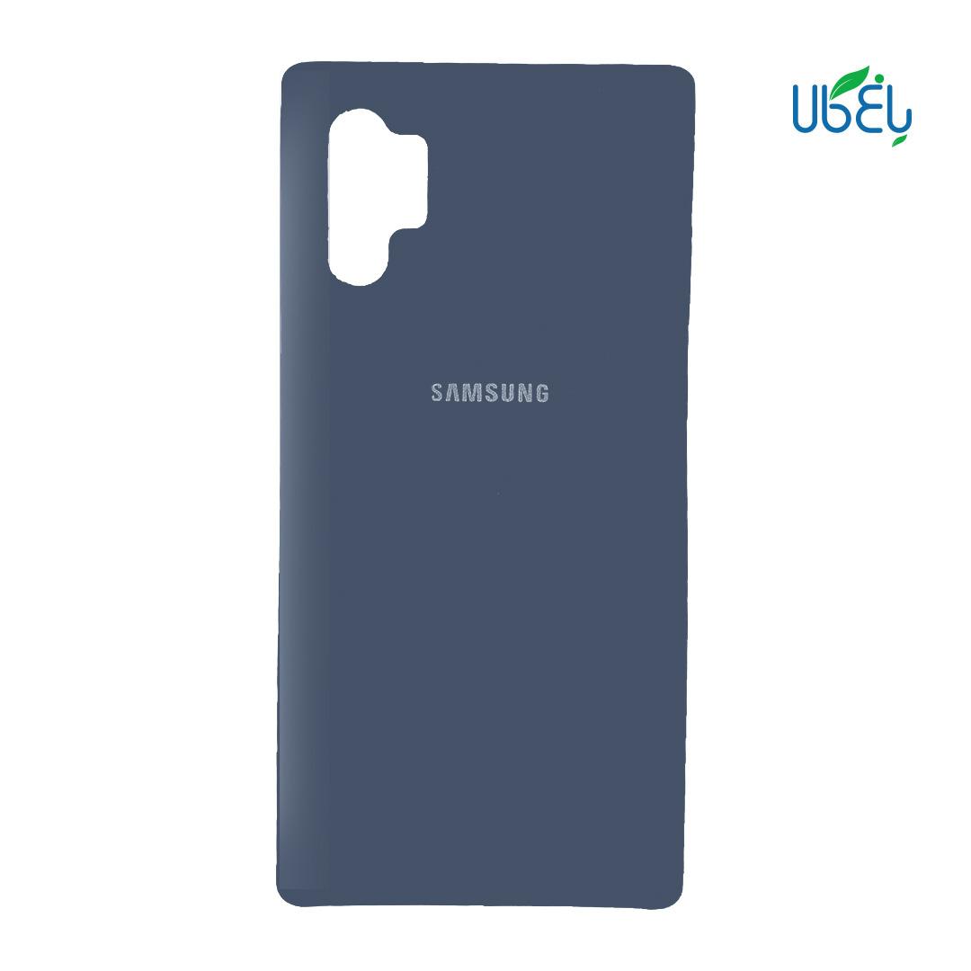 قاب سیلیکونی مناسب گوشی سامسونگ مدل Galaxy Note 10 Plus