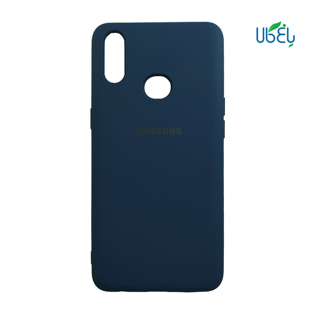 قاب سیلیکونی مناسب گوشی سامسونگ مدل Galaxy A10S