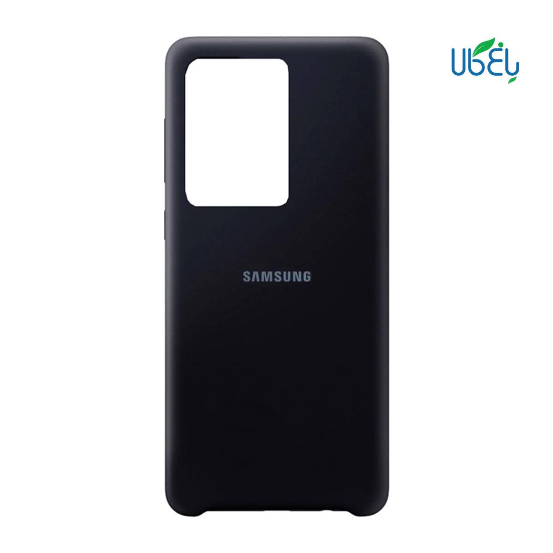 قاب سیلیکونی گوشی سامسونگ مدل Galaxy S20 Ultra