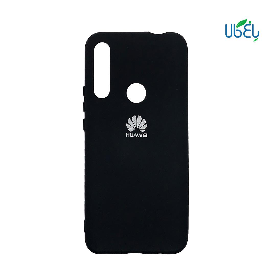 قاب سیلیکونی مناسب گوشی هوآوی مدل HUAWEI Y9 Prime 2019