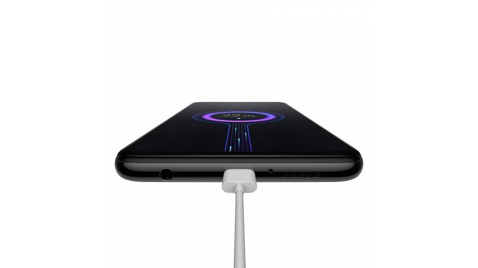 گوشی شیائومی مدل POCO X3
