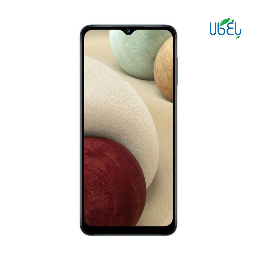 گوشی سامسونگ مدل Galaxy A12 با ظرفیت ۶۴/۴GB دوسیم کارت