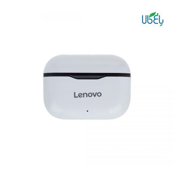هدفون بی سیم مدل Lenovo LivePods