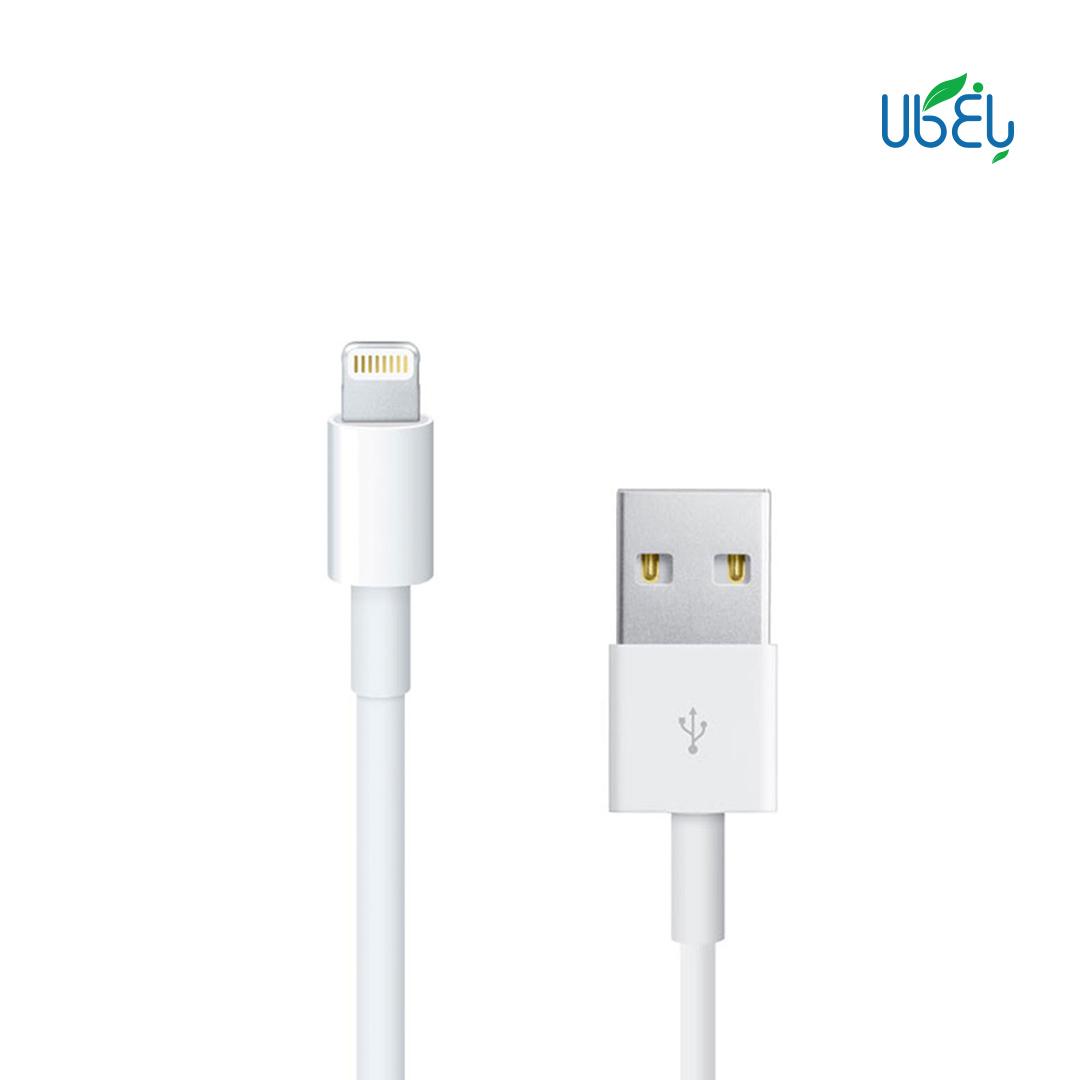 کابل تبدیل USB به لایتنینگ نیتو مناسب گوشی های آیفون