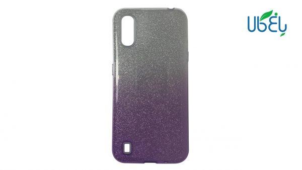 قاب ژله ای اکلیلی مناسب گوشی سامسونگ مدل Galaxy A01