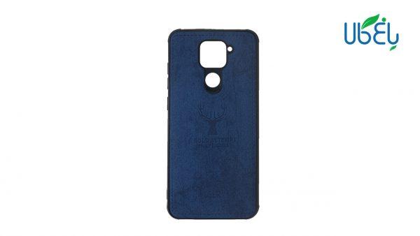 کاور طرح گوزن مدل Deer Case مناسب گوشی  Redmi Note 9