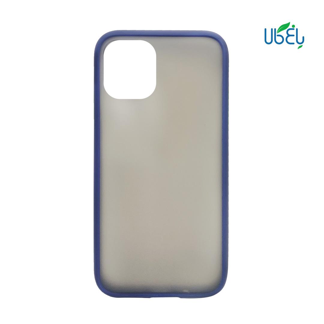 قاب پشت مات مناسب گوشیهای موبایل اپل مدل iphone 11 Pro
