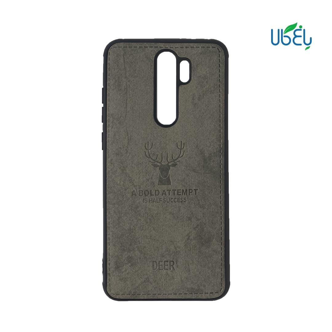 کاور طرح گوزن مدل Deer Case گوشی Redmi Note 8 Pro