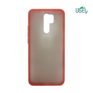 قاب پشت مات مناسب گوشی موبایل شیائومی مدل redmi 9